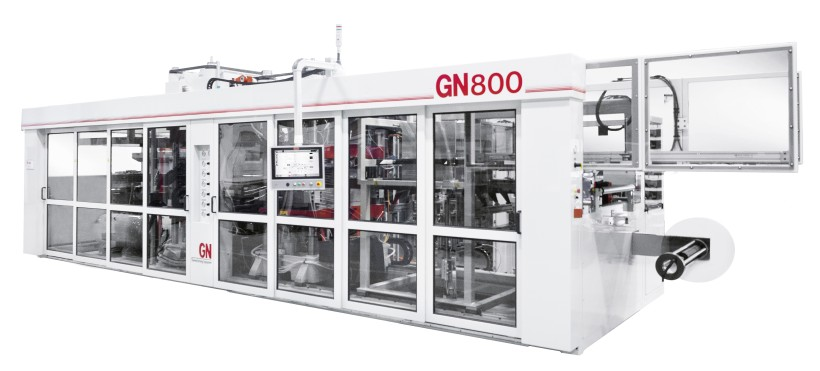 GN Thermoforming Equipment